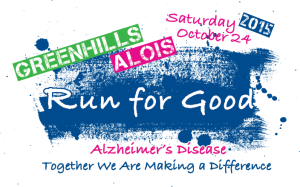 Run for Good logo 2015